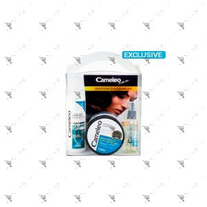 Cameleo BB Liquid Keratin Volume Up 150ml + Hair Mask 200ml + Repair Serum 55ml