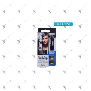 Cameleo Hair & Root Touch Up Anti-Gray Stick 4.6g (Black)