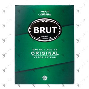 Brut EDT 100ml Original