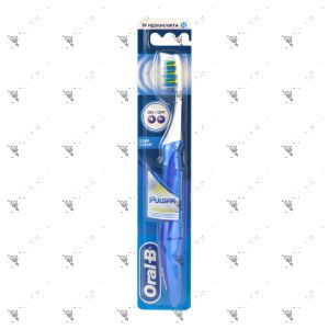 Oral-B Toothbrush Pro-Expert Pulsar Medium 1s