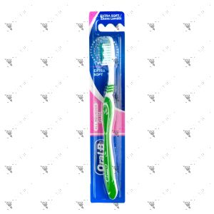 Oral-B Toothbrush All Rounder Gum Protect 1s Extra Soft