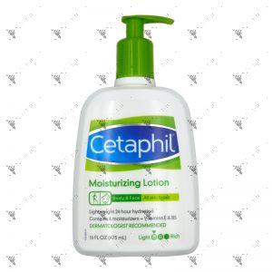 Cetaphil Moisturizing Lotion 16oz