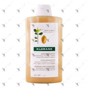 Klorane Shampoo 400ml Dattero Del Deserto