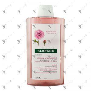 Klorane Shampoo 400ml Anti-Irritant