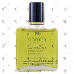 Rene Furterer Complexe 5 Oil 50ml