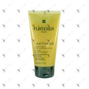 Rene Furterer Carthame Moisturizing Milk Shampoo 150ml