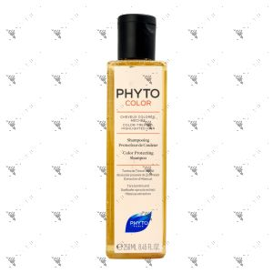 Phyto Color Protecting Shampoo 250ml