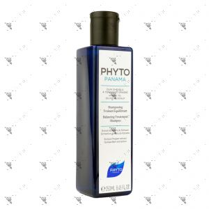 Phyto Panama Balancing Treatment Shampoo 250ml