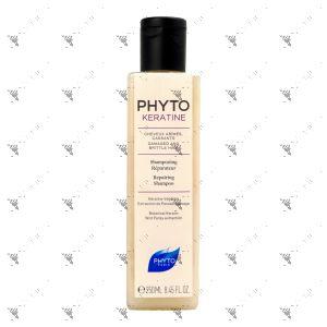 Phyto Keratine Repairing Shampoo 250ml