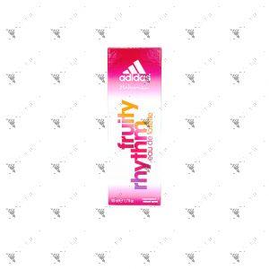 Adidas Ladies EDT 50ml Fruity Rhythm
