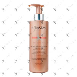 Kerastase Discipline Cleansing Conditioner Curl Ideal 400ml