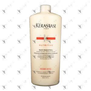 Kerastase Nutritive Bain Magistral Shampoo 1000ml