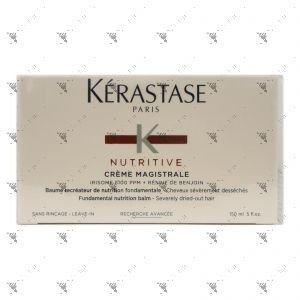Kerastase Nutritive Creme Magistrale 150ml Leave-In