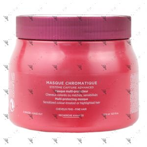 Kerastase Reflection Chromatique Fine Hair Masque 500ml