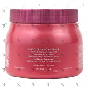 Kerastase Reflection Chromatique Thick Hair Masque 500ml