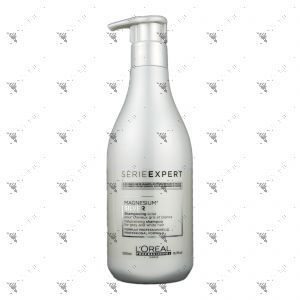 L'Oreal Professionnel Silver Neutralising Shampoo 500ml