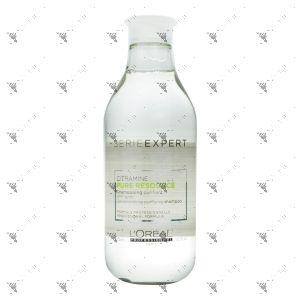 L'Oreal Professionnel Pure Resource Oil Control Shampoo 300ml