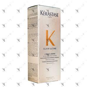 Kerastase Elixir Ultime L'Huile Legere Voluptuous Beautifying Bi-Phase Oil Mist 100ml Fine to Normal Hair