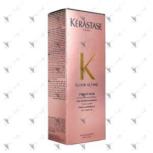 Kerastase Elixir Ultime L'Huile Rose 100ml Color Treated Hair