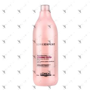 L'Oreal Professionnel Vitamino Color Resveratrol Conditioner 1000ml