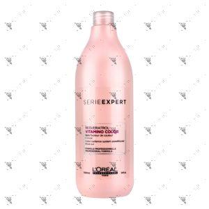 L'Oreal Professionnel Vitamino Color Resveratrol Conditioner 1000ml