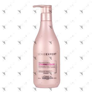 L'Oreal Professionnel Resveratrol Vitamino Color Shampoo 500ml