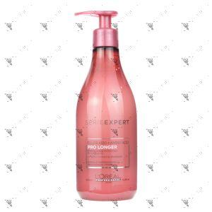 L'Oreal Professionnel Pro Longer Length Renewing Shampoo 500ml