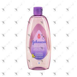 Johnson's Baby Shampoo 300ml Lavender