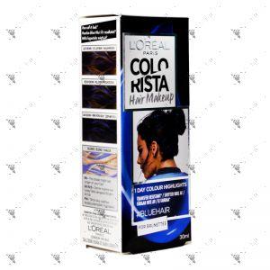 L'Oreal Colorista Hair Makeup 30ml Blue