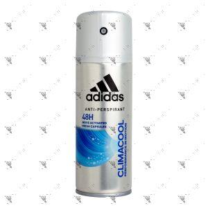 Adidas Anti-Perspirant 150ml Climacool