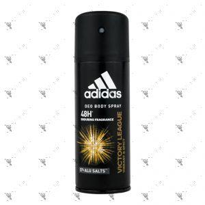 Adidas Deodorant Spray 150ml Victory League