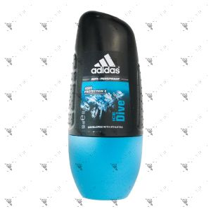 Adidas Roll On 50ml Ice Dive