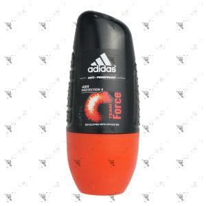 Adidas Roll On 50ml Team Force