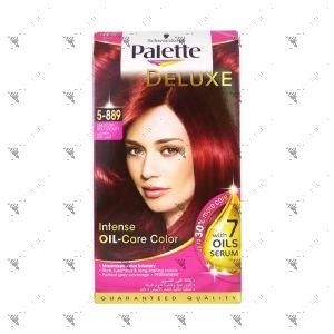 Schwarzkopf Palette Deluxe 5-889 Intensive Red Violet