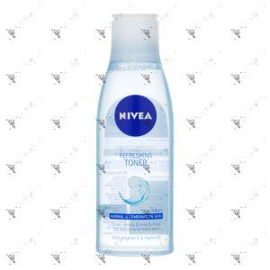Nivea Daily Essentials Refreshing Toner 200ml