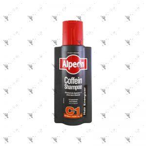 Alpecin Coffein Shampoo 250ml C1