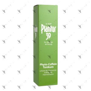 Plantur 39 Phyto-Coffein Tonikum 200ml