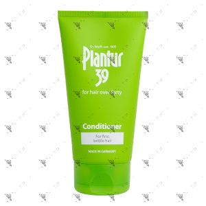 Plantur 39 Conditioner 150ml for Fine, Brittle Hair