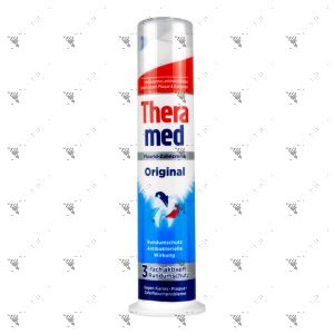 Theramed Toothpaste 100ml Original