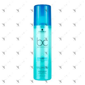 Bonacure Moisture Kick Spray Conditioner 200ml