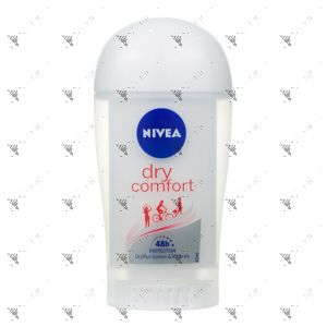 Nivea Deo Stick 40ml Women Dry Comfort