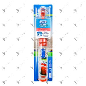 Oral-B ToothBrush Advanced Power Kids 3+