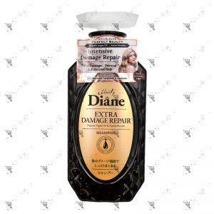 Moist Diane Shampoo 450ml Extra Damage Repair