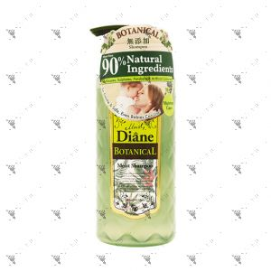 Moist Diane Botanical Moist Shampoo 480ml