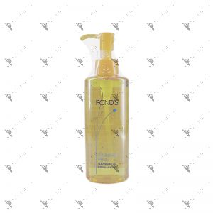 Pond's Cleansing Oil 175ML