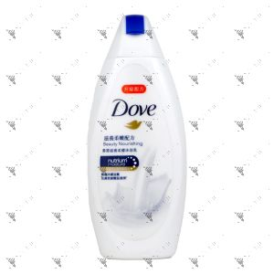 Dove Bodywash 200ml Nourishing