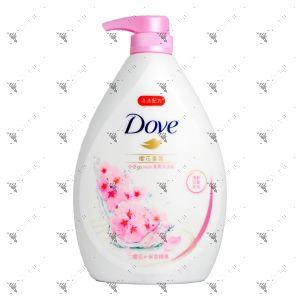 Dove Bodywash 1L Go Fresh Sakura Blossom