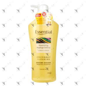 Essential Conditioner 700ml Nourishing Breakage Defense