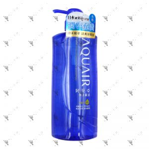 Shiseido Aquair Hydration Shampoo 600ml Blue