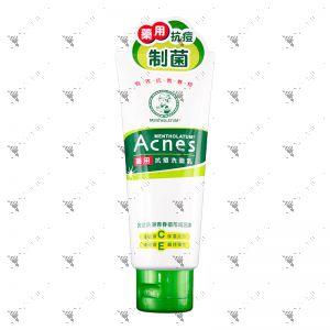 Acnes Medicated Creamy Wash 100g